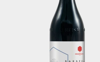 La nostra Barbera su Doctor Wine