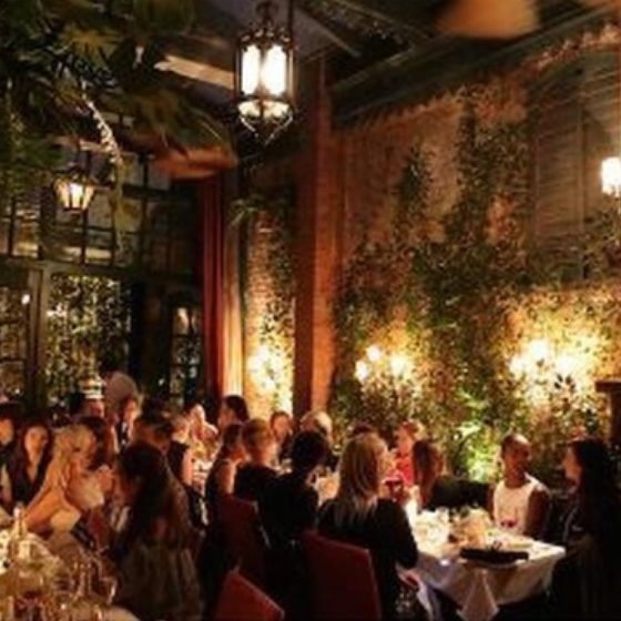 Cena enologi italiani a NYC