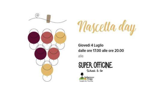Nascetta Day 2019