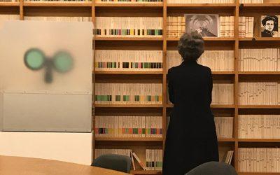 Presentazione libro di Giulio Busi e album di Michele Gazich