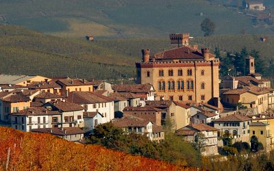 Barolo italian capital of wine 2021